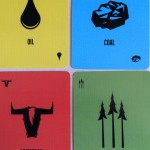 The cargo cards from Yardmaster.