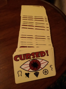 The proof deck from DriveThruCards (backs)